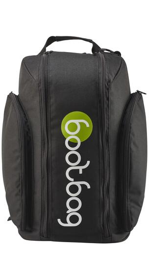 Hebie bootbag - Sac porte-bagages - noir
